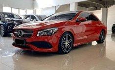 Jual cepat Mercedes-Benz CLA 200 2017 di DKI Jakarta
