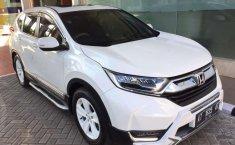 Jual cepat Honda CR-V Prestige 2018 di Kalimantan Timur