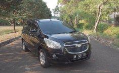 Review Chevrolet Spin 1.5 LTZ 2014: Mobil Keluarga yang Lebih Murah dari LCGC