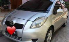 Toyota Yaris 2007 DIY Yogyakarta dijual dengan harga termurah