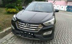 Mobil Hyundai Santa Fe 2013 CRDi dijual, Banten