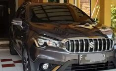 Mobil Suzuki SX4 S-Cross 2017 dijual, Jawa Barat