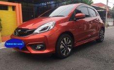 Jual mobil bekas murah Honda Brio RS 2018 di Kalimantan Selatan
