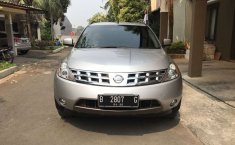Jual Nissan Murano 2.5 Automatic 2005 harga murah di DKI Jakarta