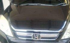 Honda CR-V 2007 Sumatra Utara dijual dengan harga termurah