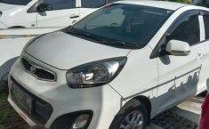 Jual Kia Picanto SE 2012 harga murah di Jawa Barat
