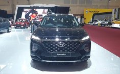 Banten, jual mobil Hyundai Santa Fe CRDi 2019 dengan harga terjangkau
