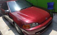 Jual mobil Honda Genio 1.3 Manual 1994 murah di DIY Yogyakarta