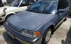 Jual mobil Honda Civic 1.5 Manual 1990 harga murah di DIY Yogyakarta