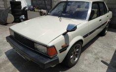 Jual mobil bekas Toyota Corolla 1.2 Manual 1990 dengan harga murah di DIY Yogyakarta