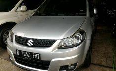 Jual mobil Suzuki SX4 X-Over 2011 dengan harga terjangkau di DKI Jakarta