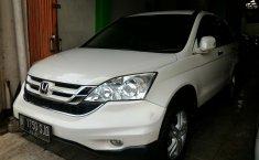 Dijual mobil Honda CR-V 2.4 2011 bekas, DKI Jakarta