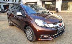 Jual mobil bekas murah Honda Mobilio E Prestige 2014 di DKI Jakarta
