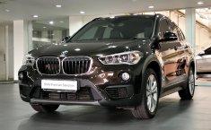 Jual cepat mobil BMW X1 sDrive18i 2018 di Jawa Timur