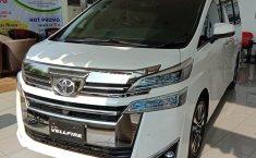 Toyota Vellfire G 2019 Ready Stock di Jawa Timur
