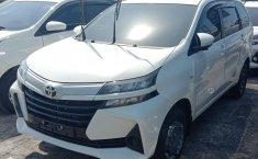 Toyota Avanza E 2019 terbaik di Jawa Timur