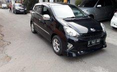 Mobil Toyota Agya TRD Sportivo 2014 dijual, Jawa Barat