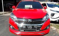 Jual mobil bekas murah Daihatsu Ayla 1.2 R Deluxe 2017 di Sumatra Utara