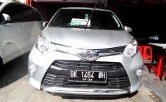 Jual cepat mobil Toyota Calya G 2018 di Sumatra Utara