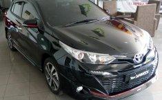 Jual mobil Toyota Yaris TRD Sportivo 2019 murah di Jawa Timur