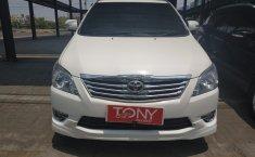 Jual mobil Toyota Kijang Innova G Luxury 2012 murah di Jawa Barat