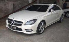 Jual mobil Mercedes-Benz CLS 350 2013 terawat di DKI Jakarta