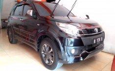 Jual mobil Toyota Rush TRD Sportivo Ultimo 2016 bekas di Sumatra Utara