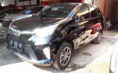 Jual cepat Toyota Calya G 2018 bekas di Sumatra Utara