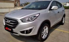 Mobil Hyundai Tucson GLS 2014 dijual, DKI Jakarta