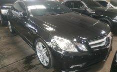 Jual mobil Mercedes-Benz E-Class 250 2012 dengan harga terjangkau di DKI Jakarta