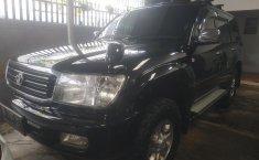DKI Jakarta, dijual mobil Toyota Land Cruiser Sahara 2000 bekas