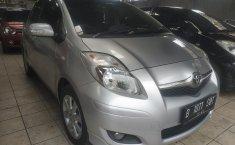 Jual mobil Toyota Yaris E 2011 terawat di DKI Jakarta