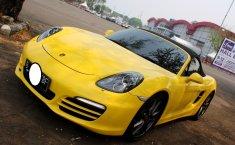 Jual cepat Porsche Boxster PDK 2.7 2013 terbaik di DKI Jakarta