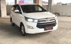 Jual Toyota Kijang Innova 2.4V 2016 murah di DKI Jakarta