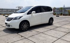 Jual mobil Honda Freed PSD 2011 bekas, DKI Jakarta