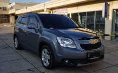 Jual Chevrolet Orlando 1.8L Wagon 5dr NA 2018 murah di DKI Jakarta