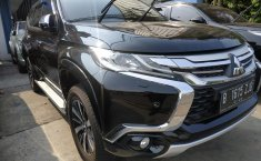Dijual mobil bekas Mitsubishi Pajero Sport Dakar 2.4 Automatic 2017, Jawa Barat