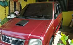 DKI Jakarta, Daihatsu Ceria 2001 kondisi terawat