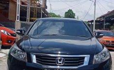 Sumatra Utara, jual mobil Honda Accord 2010 dengan harga terjangkau