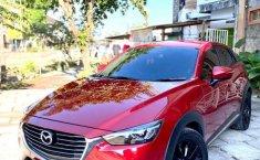 Mazda CX-3 2017 DIY Yogyakarta dijual dengan harga termurah