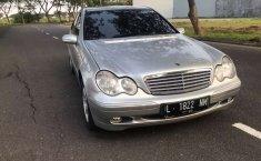 Dijual mobil bekas Mercedes-Benz C-Class C 240, Jawa Timur