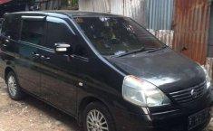Dijual mobil bekas Nissan Serena Highway Star, Bangka - Belitung