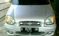 Mobil Kia Visto 2002 terbaik di Sumatra Utara