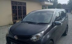 Jual cepat Daihatsu Sigra R 2016 di Lampung