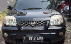 DKI Jakarta, Nissan X-Trail ST 2004 kondisi terawat
