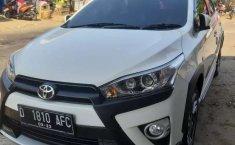 Mobil Toyota Yaris 2017 Heykers dijual, Jawa Barat