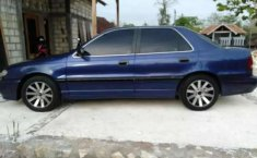 DIY Yogyakarta, Hyundai Elantra 1995 kondisi terawat