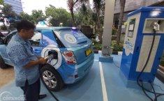 Perkembangan Mobil Listrik Indonesia: Stasiun Pengisian Ultra-Fast dan Kerja sama Hyundai – Grab