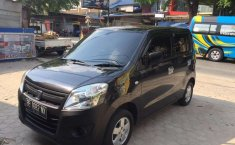 Jual cepat Suzuki Karimun Wagon R GL 2014 di Lampung