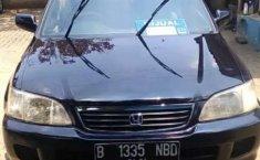 Banten, jual mobil Honda City Type Z 2001 dengan harga terjangkau